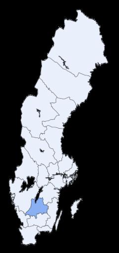 Woodstock 2019 Jönköping
