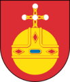 Coat of arms of Uppsala.png