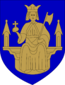 Coat of arms of Jomala.png