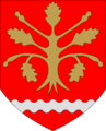 Coat of arms of Finström.png