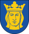 Coat of arms of Stockholm Municipality.png