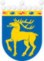 Coat of arms of Åland.png