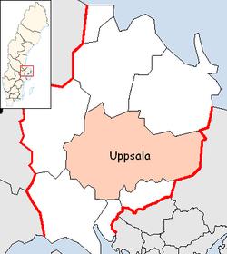 Uppsala, Uppsala.png