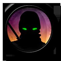Dark Ninja.