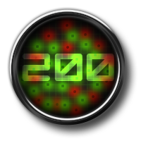 Greed - 200.