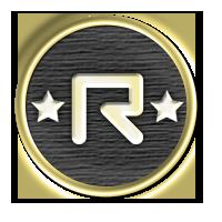 Region medal.