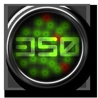 Greed - 350.