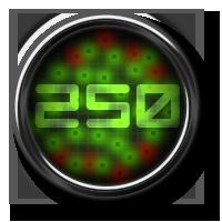 Greed - 250.