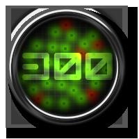 Greed - 300.