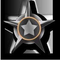Pentacity Star.