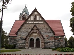 Pyhäranta church.jpg