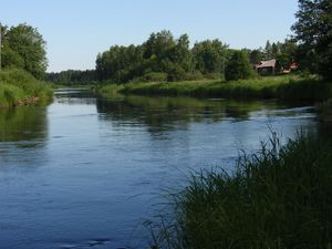River Merikarvia.JPG