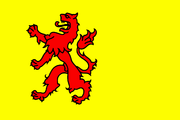 Flag of South Holland