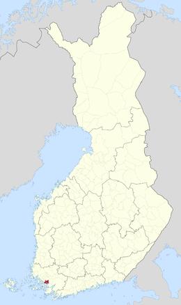 St Karins, Lounais-Suomi.png