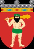 Lappland vapen Finland.png