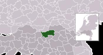 's-Hertogenbosch, Noord-Brabant.png