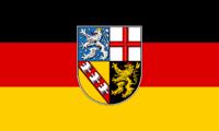 Flag of Saarland