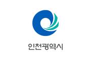 Incheon flagga.png