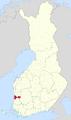 Björneborg, Lounais-Suomi.png