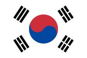 Sydkorea flagga.png